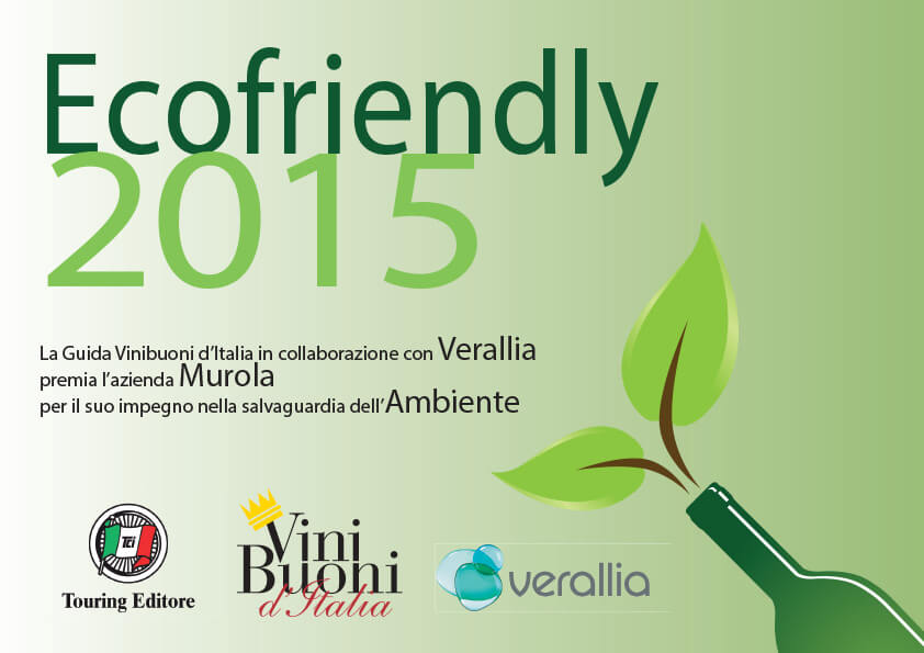 diploma eco friendly 2015